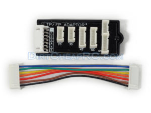 Balance Adapter Board (2S-6S) - TP