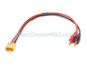 DC Power Cable for Chargers