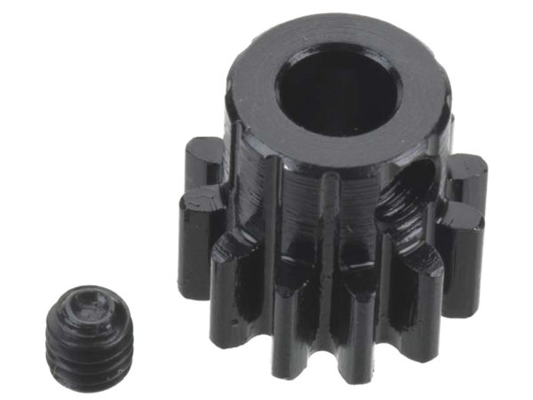 12T Tooth Pinion Gear w/ 5mm Bore (Pitch: Mod1.0
