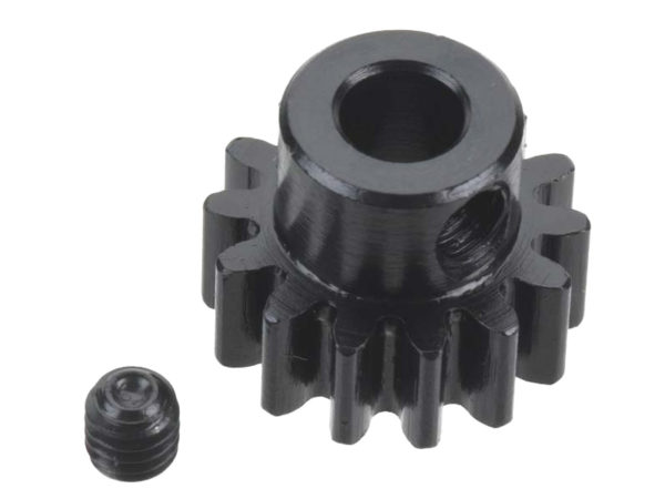 14T Tooth Pinion Gear w/ 5mm Bore (Pitch: Mod1.0