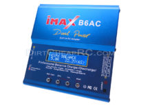 iMAX B6AC Dual Power (5Amps
