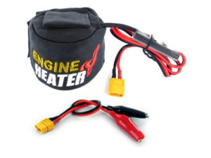 Engine Head Heater