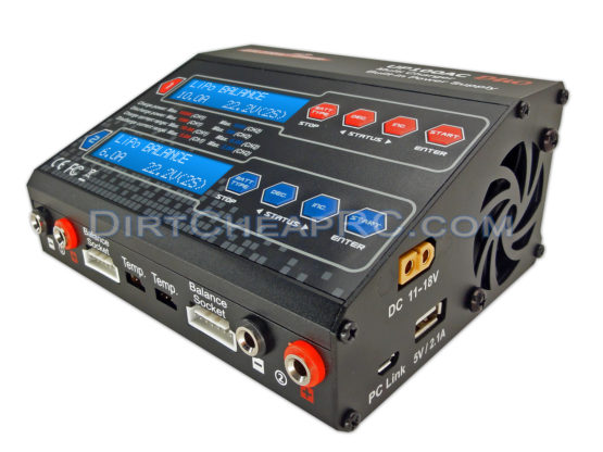 UP100AC Duo Dual Port (100Watts